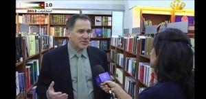 miko jordan TV